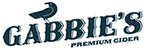 Gabbie's Cider | Gabriola Island, B.C. Mobile Logo