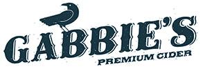 Gabbie's Cider | Gabriola Island, B.C. Mobile Retina Logo